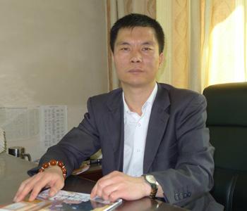 经理邹伟简介